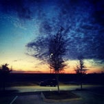 Photo taken at Sam Houston Trails Park by Lukas K. on 11/15/2012