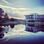 Photo taken at University of North Florida by Kyle J. on 9/17/2013