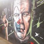 Photo taken at Rua do Ouro by Sergio T. on 12/24/2014