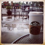Photo taken at Starbucks by Jonny A. on 1/26/2013
