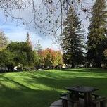 Photo taken at Dr. Edith Eugenie Johnson Park by Sergey V. on 12/12/2014