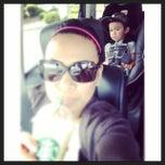Photo taken at Starbucks by Sherryl T. on 7/28/2014