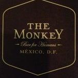 Foto tomada en The Monkey por Pola D. el 11/15/2013