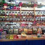 Photo taken at Buddy & Howie's Old Fashioned Sweet Shoppe by Larry B. on 11/30/2012