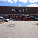 Photo taken at Walmart Supercenter by Sean B. on 10/7/2012