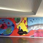 Photo taken at Edificio Darwin C1 by Francisco J. L. on 2/25/2013