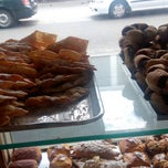 Photo taken at Aviv Cakes & Bagels by Ince M. on 12/30/2014