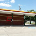 Photo taken at SONIC Drive In by Jennifet T. on 5/1/2015