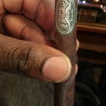 Photo taken at Burn - Premium Cigar Specialists by Anthony H. on 6/26/2013