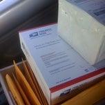 Photo taken at Bullhead City Post Office by Angela C. on 1/4/2013