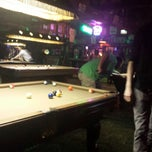 Photo taken at Sportstown Billiards by Rin v. on 6/12/2013