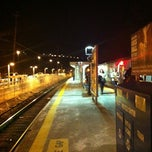 Photo taken at Metro North - Southeast Train Station by Tiffany P. on 11/11/2012