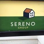 Photo taken at Sereno Group Santa Cruz by Danny K. on 6/5/2013