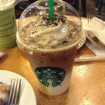 Photo taken at Starbucks Coffee by Charles E. on 3/5/2013
