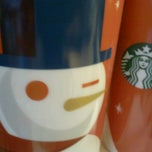 Photo taken at Starbucks by Dan R. on 12/1/2012