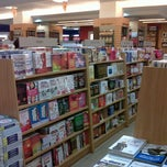 Photo taken at Gramedia by ahmil p. on 1/3/2013
