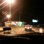 Photo taken at تفتيش الدمام Damamm CP by Bandder A. on 11/14/2012