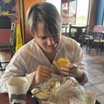 Photo taken at Taco Bell by Alexander S. on 3/15/2015