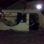 Photo taken at Mess Soko Petrochina by Aji W. on 12/5/2012