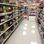 Photo taken at Target by Juan C. on 10/24/2012