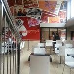 Photo taken at KFC by Mel i. on 5/11/2013