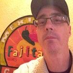 Photo taken at La Cantina by Jim B. on 2/28/2014