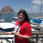 Photo taken at Morro Bay Aquarium by Lilian R. on 7/17/2014