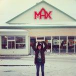 Photo taken at Max by Luke L. on 12/16/2012