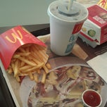 Photo taken at McDonald's by National A. on 2/20/2013