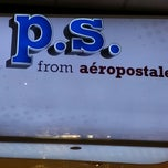Photo taken at P.S. from Aéropostale by Bernie C. on 1/15/2013