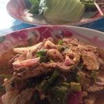Photo taken at ฟาตีมะห์ by Sofia🍒 on 12/4/2014