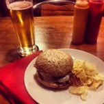Photo taken at Twins Burger by Dario M. on 2/20/2013