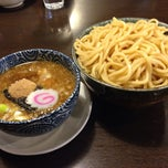 Photo taken at らーめん ぬーぼう二代目店 by ヒロ on 4/19/2014