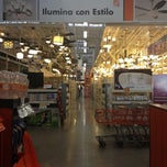 Photo taken at The Home Depot by Nash D. on 11/22/2012