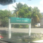 Photo taken at PETRONAS Station by Mohamad A. on 3/6/2013