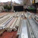 Photo taken at Kage Kepenk Fabrika by Mustafa S. on 1/13/2014