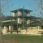 Photo taken at Columbia Country Rest Area - West Bound by Andrew D. on 10/28/2012