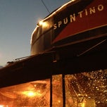 Photo taken at Spuntino by Arta S. on 11/29/2012