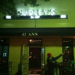 Photo taken at Dudley's by Daniel G. on 11/1/2012