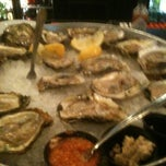 Photo taken at Doc Magrogan's Oyster House by Anthony R. on 10/13/2013