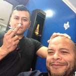 Photo taken at LA Cutz by Pedro T. on 5/18/2013