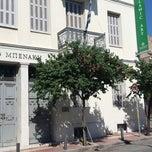 Photo taken at Μουσείο Ισλαμικής Τέχνης by Antonio W. on 6/23/2014