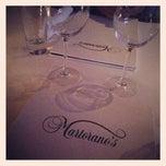 Photo taken at Cafe Martorano - Rio Las Vegas by Michelle G. on 10/28/2012