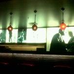 Photo taken at Jazzy Bar (Hotel Ramada) by Mada on 10/12/2012
