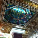 Photo taken at Gran Muralla by javier g. on 3/29/2014