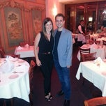 Photo taken at Areo Ristorante by Francesca N. on 6/27/2014