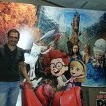 Photo taken at Sala 3D Cinemark by Eduardo B. on 3/10/2014