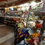 Photo taken at Deli Plus by Sw W. on 10/22/2013