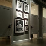 Photo taken at Abercrombie & Fitch by Yahdhirah Y. on 10/7/2012