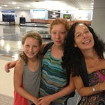 Photo taken at Baggage Claim by Steve S. on 8/22/2013